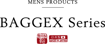 MENS PRODUCTS BAGGEX Series